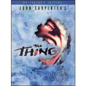 The Thing - Collector's Edition (US)