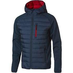 McKINLEY Hybrid Hood Jacket (Herr)