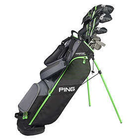 Ping Prodi G with Carry Stand Bag