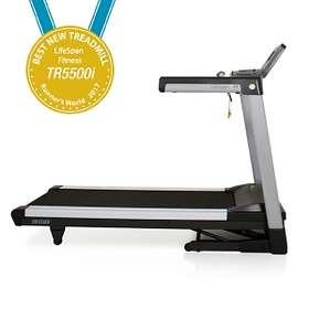 LifeSpan Fitness TR5500IC