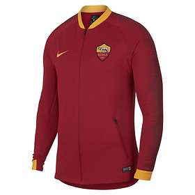 Nike A.S. Roma Anthem Football Jacket (Herr)