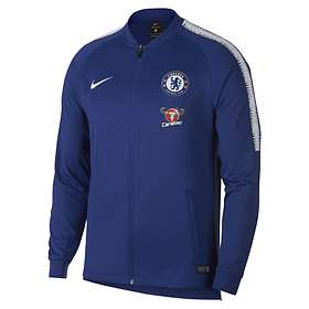 Nike Chelsea FC Dri-Fit Squad Football Track Jacket (Herr)