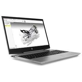 HP ZBook 15v G5 2ZC55ET#ABF