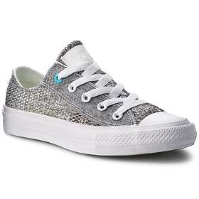 73d6c54e77bc7 Find the best price on Converse Chuck Taylor All Star II Open Knit ...