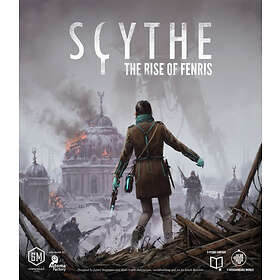 Scythe: The Rise of Fenris (exp.)