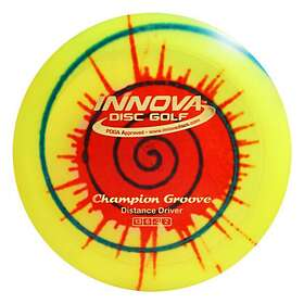 Innova Disc Golf Champion Groove Dyed