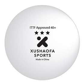 Xushaofa Premium 40+ (6 balles)