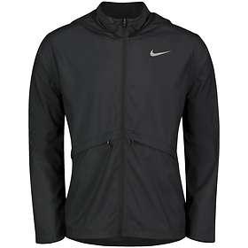 Nike Essential Hooded Running Jacket (Dam)