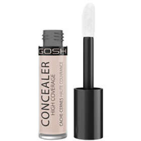 GOSH Cosmetics High Coverage Concealer