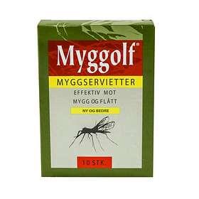 Myggolf Mygg Serviett 10-pack