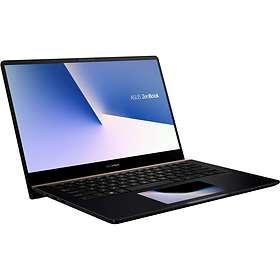 Asus ZenBook Pro 14 UX480FD-BE027T