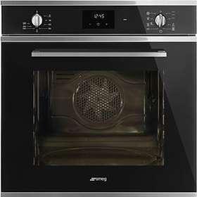 SMEG Cucina SF6400TVN (Nero) Forni da incasso al miglior prezzo ...