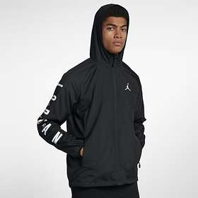 8bbe8d76107 Find the best price on Nike Jordan Lifestyle Wings Windbreaker ...