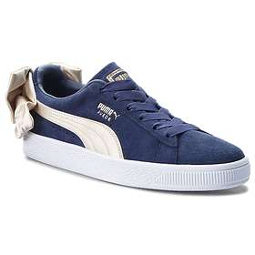 5ed1d0130022ba Find the best price on Puma Suede Bow Varsity (Women s)
