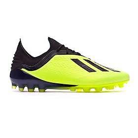 finest selection 86d48 1e6ad Adidas X 18.1 AG (Herr)