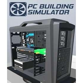 PC Building Simulator (PC)