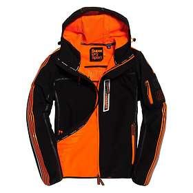Superdry Polar Team Sport Trakker Jacket (Herr)