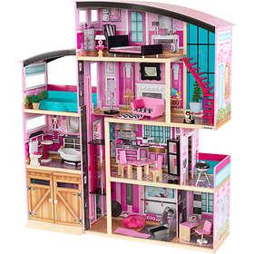 KidKraft Shimmer Mansion (65949)