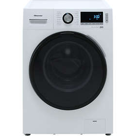Hisense WDBL1014V (Blanc)