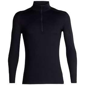 Icebreaker 200 Oasis LS Shirt Half Zip (Herr)