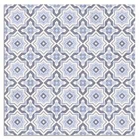 Hill Ceramic Klinkerflis La Azohia Mix 25x25cm
