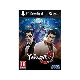 yakuza pc download