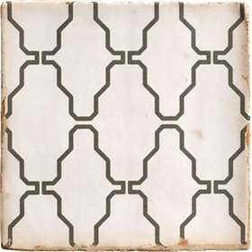 Formhome Klinker Peronda Archivo Crochet 12,5x12,5cm