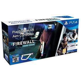 Firewall: Zero Hour (VR) (+ Aim Controller) (PS4)