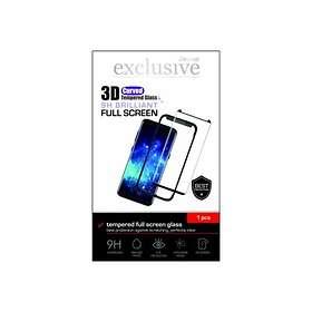 Insmat 3D Full Screen Glass for Sony Xperia XZ Premium