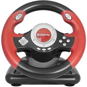 Defender Challenge Mini LE Steering Wheel (PC)