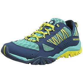 a2ed255ab1e7 Find the best price on Merrell Tetrex Surge Crest (Women s ...