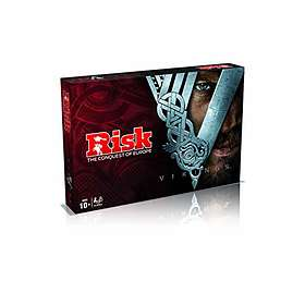 Risk Vikings Edition