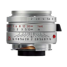 Leica M 35/2,0 Summicron ASPH