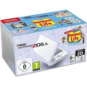 Nintendo 2DS XL (+ Tomodachi Life)