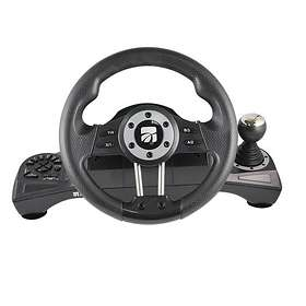 Xtreme Volante Steering Wheel (PS4)