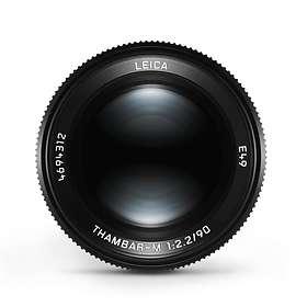 Leica M 90/2,8 Elmarit