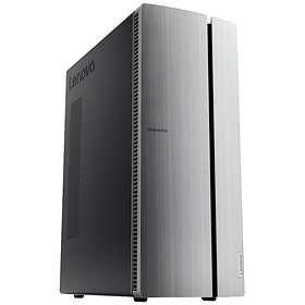 Lenovo IdeaCentre 510-15 90HU002FMW