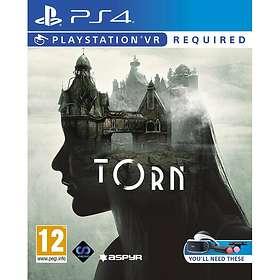 Torn (VR) (PS4)