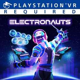 Electronauts (VR) (PS4)