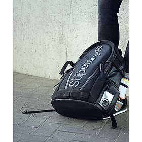 bdd3848756cf3 Find the best price on Superdry Line Tarp Backpack   Compare deals ...