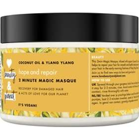 Love Beauty And Planet Hope And Repair Mask 300ml