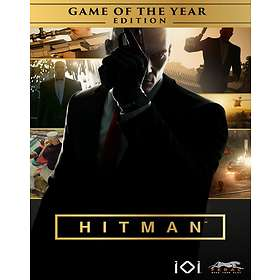 Hitman - Game Of The Year Edition (Mac)