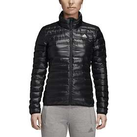 22f2e288 Best pris på Adidas Varilite Down Jacket (Dame) Jakker - Sammenlign ...