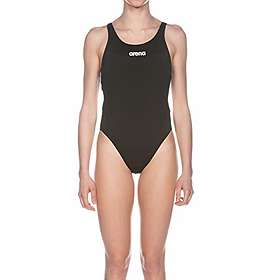 Arena Swimwear Solid Swim Tech High Badedrakt (Dame)