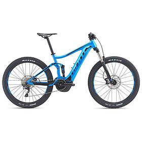Giant Stance E+ 2 Power 2019 (Vélo Electrique)
