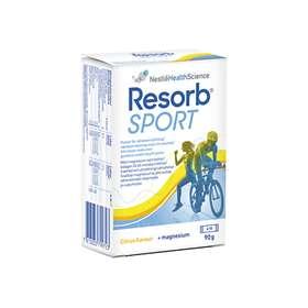 Nestle Resorb Sport 9g 10st
