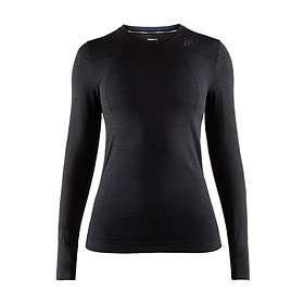 Craft Fuseknit Comfort Round Neck LS Shirt (Naisten)