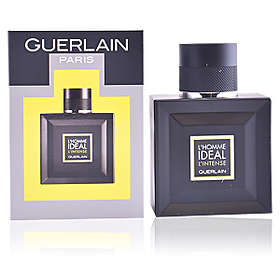 2b41dcee7a6 Find the best price on Guerlain L Homme Ideal L Intense edp 50ml ...