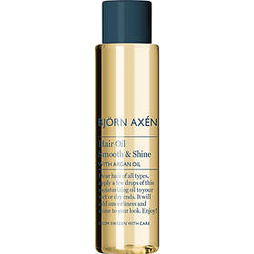 Björn Axén Smooth & Shine Hair Oil 75ml