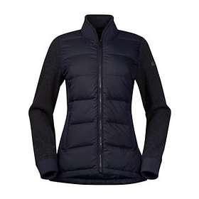 Bergans Oslo Down Hybrid Jacket (Dame)
